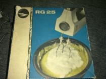 Mixer vechi 1976 în cutie