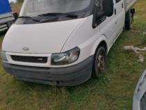 Ford transit diesel 2.0litri, 125 cai7locuri 3.5t