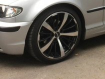 Jante Tomason TN6 Black pe 18 Vară