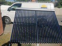 Colector Solar 10 Tuburi – Presurizat