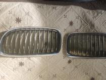 Grile chrome bmw e90/e91 non-facelift