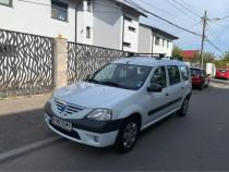 Dacia logan mcv 1.5dci 70cp 5-locuri 2009 e4 full