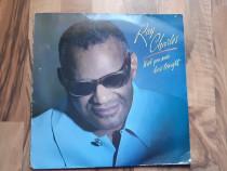 Disc vinyl ray charles, wish you were here tonight