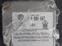 Calculator airbag Volkswagen Passat B5, cod - 1J0909607