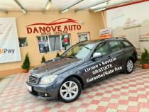 Mercedes-benz c200 revizie+livrare gratuite,garantie