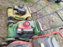 Masina de taiat iarba
