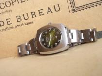Ceas de dama REVIX 17 jewels antishoc, anii 70