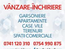 Chirie spatiu 40 mp zona centrala 400 euro