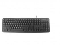 Tastatura Gembird KB-U-103, USB, Negru