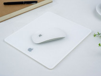 MousePad Apple MacBook Plexiglass 2 culori top-gaming NOU