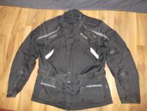 Geaca moto BUCKS german wear,marime 3XL ,protectii full