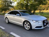 Audi a6 2013 - 2.0 tdi 177 cai impecabil