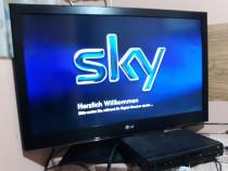 Aparat Receiver SKY HD Dvbc