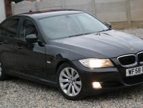 BMW E90 318d / 320d Facelift - an 2008, 2.0d (Diesel)