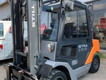 Stivuitor - Motostivuitor STILL R70-45 Anul fabricatiei 2012
