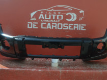 Bara fata Mitsubishi Pajero 2006-2011