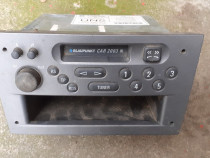Radiocasetofon blaupunkt car 2003