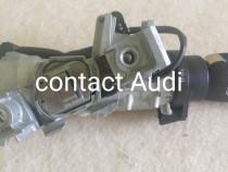 Contact Audi A3 A6 A4 A2 TT Coupé Allroad A8
