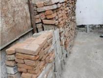 Caramizi din demolare pentru diverse utilizari