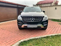 Mercedes-Benz ML 250D.IMPECABIL