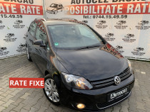 Volkswagen Vw Golf 6 Plus-2010-Benzina-Highline-RATE-
