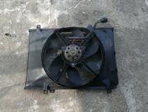 Ventilator racire Volvo V40/2004