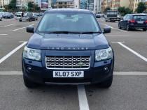 Land Rover Freelander 2   Motor 2.2   160 CP   Euro 4