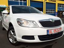 Skoda Octavia Facelift 1.9 diesel