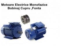 Motoare electrice toata gama Noii (1,1kw,2,2kw,3kw,4kw)