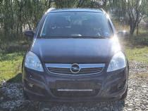 Opel Zafira 1.6 GPL 2008 7 locuri Piele Navi