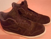 Nike Air Force piele rezistenti talpa dubla