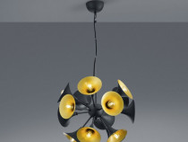 Lustra candelabru lampa, plafoniera, suspensie 10 becuri E14