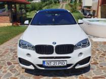 BMW X6 , pachet M