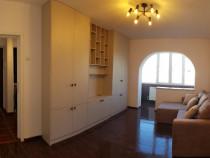 Inchiriere Apartament 1 camera - metrou Gorjului - Uverturii