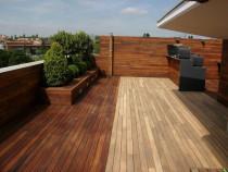 Montaj parchet laminat, lemn masiv, intretinere lemn exotic
