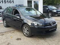 VW Golf VI,2011,1.6Diesel,Finantare Rate