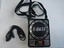 Radio mp3 portabil Waxiba XB-16URT