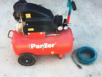 Compresor aer pentru vopsit Panzer