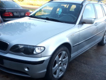 BMW 330 XD Touring Automatic an.2002 Variante/Schimb
