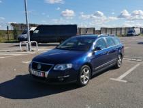 VW Passat-Euro 5–2010- R.A.R. efectuat-impecabila