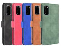 Husa Samsung Galaxy S20 FE Fan Edition Husa Flip U01230394