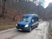 Autorulota / Camper Mercedes Sprinter 315
