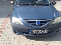 Dacia logan an 2007 motor 14