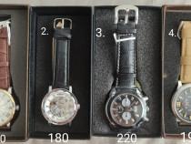 Ceasuri de calitate la preturi accesibile