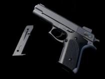Pistol airsot HECKLER&KOCH45