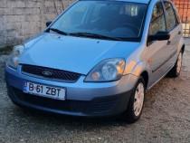 Ford Fiesta 81000 km