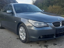 BMW 525 Diesel,Euro 4,Navi,Clima