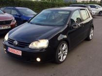 VW GOLF 1,9TDI AN 2006 EURO 4 PREȚ 3599, €uro