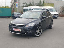 Ford focus facelift hatchback an 2008 motor 2.0 tdci