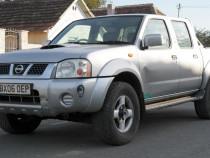 Nissan Navara 4X4 - an 2006, 2.5 Dci (Diesel)